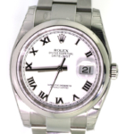 Men's DateJust Watch Rolex 116200
