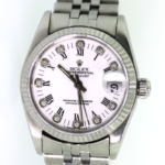 Midsize Rolex Watch Model No. 68273