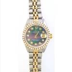 Ladies Pre-Owned Rolex DateJust 69173