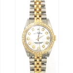 Pre-Owned Rolex Oyster Perpetual No Date, 31MM